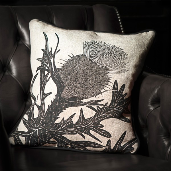 Fabulous Black | Home Accessories | Cushions | Cushion - Fabulous ...